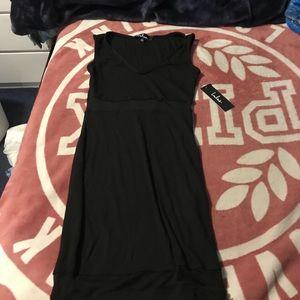 Lulu's Dresses - Basic black dress